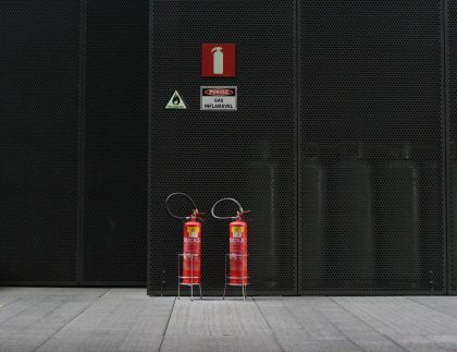 Fire safety compliance