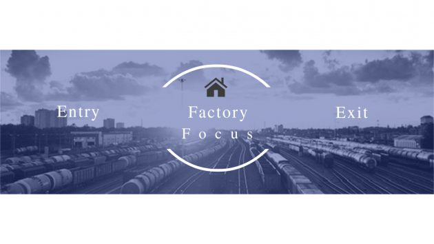 Visitor Management System for Manufacturing Plants