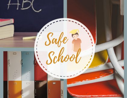 School Management System for Security & Efficiency