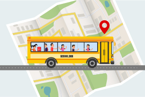 School Bus Tracker System