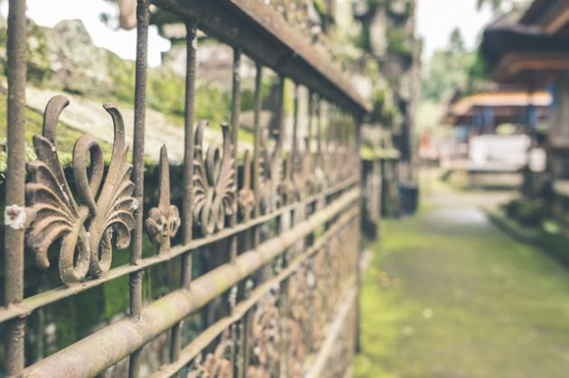 A gated community needs a visitor management system