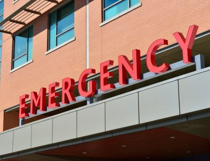 Hospitals need a visitor management system