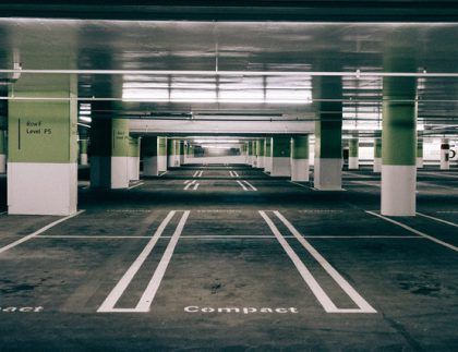 A Smart Parking System for MLCP
