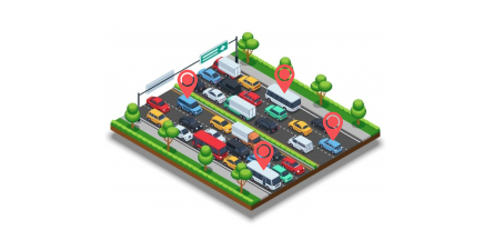 vehicle tracking system (1)