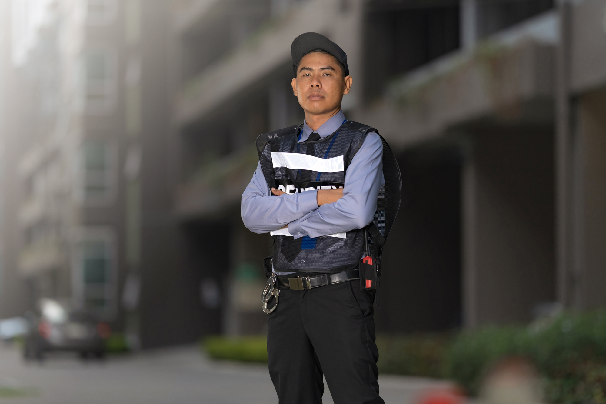 Security Guard Patrol Systems - Blog